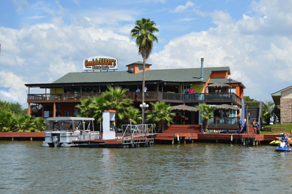 A picture of Live Music This Weekend: Dave Tarabocchia & Dan Ennis at Guadalaharry's Bar & Grill