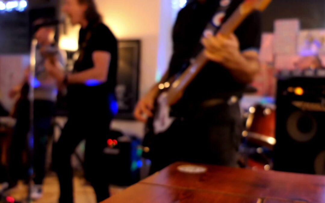Live Music At GuadalaHARRY's on Lake Conroe 6/11-6/12, 2021