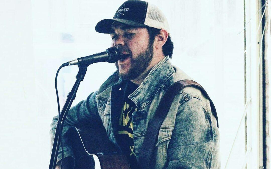 Chris Ryan Performs Live On Lake Conroe Saturday May 15th