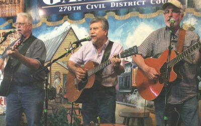 Three Way Street Live On Lake Conroe Saturday, June 5th