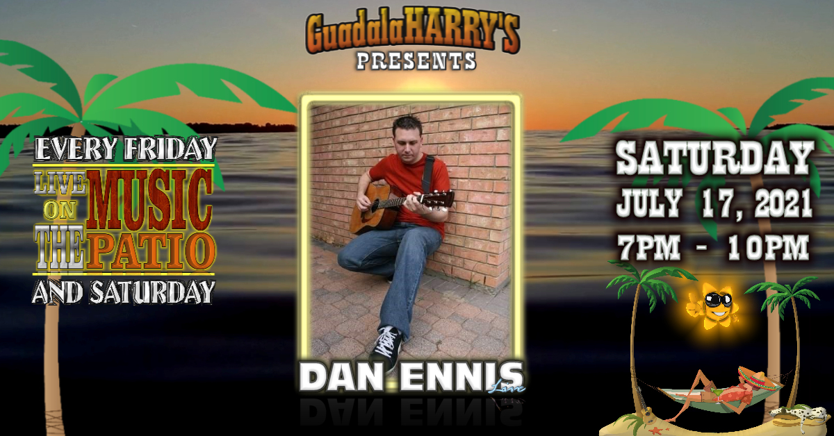 A picture of Events at Guadalaharry's Bar & Grill