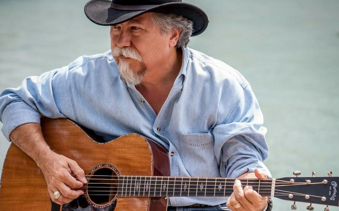 Andy Rodriguez Plays Live Saturday July 31st