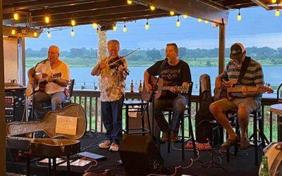 Razin Cain Plays Live On Lake Conroe Saturday 7/24