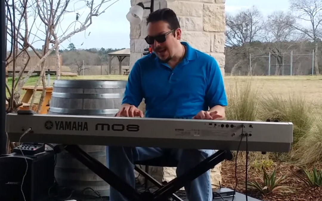 Live Music With James Zimmerman